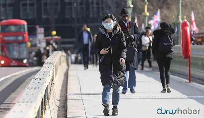Dünya genelinde koronavirüs bulaşan kişi sayısı 500 bini geçti