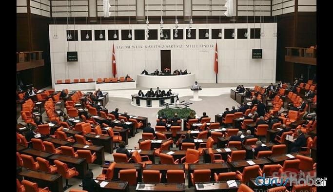 Ekonomiye ilişkin torba yasa Resmi Gazete'de yayımlandı