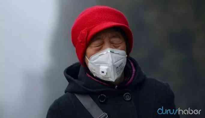 En tehlikeli sera gazlarından birinde yüksek derecede yükseliş tespit edildi