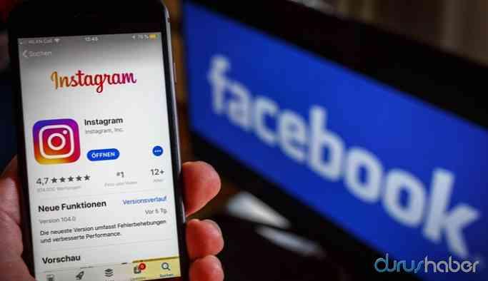 Facebook ve Instagram'dan 'coronavirüs' kararı