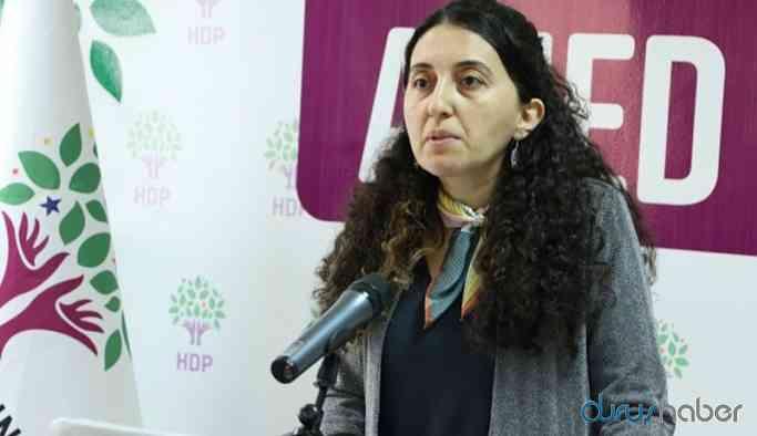 HDP Sözcüsü Günay: Kendimizi ve toplumumuzu savunalım