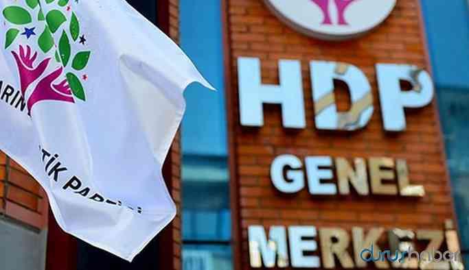HDP'li 8 belediyeye kayyum atandı