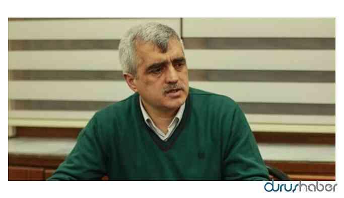 HDP'li milletvekili hakkında 'koronavirüs' soruşturması