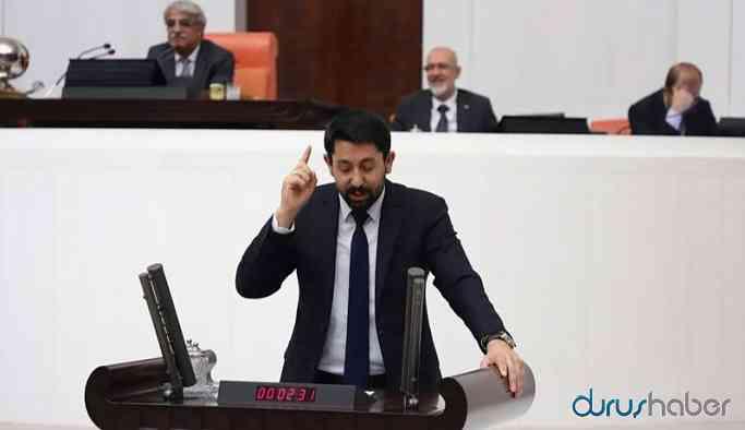 HDP'li doktor vekilden Sağlık Bakanına coronavirüs önergesi