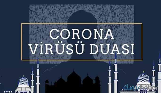 İnternetten 'koronavirüs duası' satıyorlar