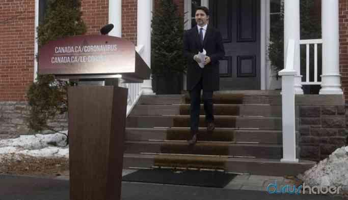 Kanada Başbakanı Trudeau isyan etti: Yeter artık