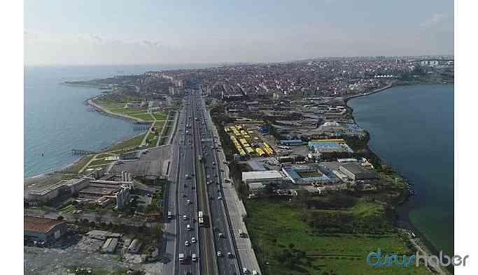 Coronavirüs kâbusu sürerken 'Kanal İstanbul' için ilk ihale yapıldı