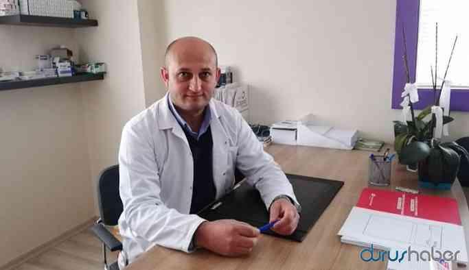 """Coronavirüs' üzerine doktora yapan KHK'li akademisyenden Twitter'da ders"