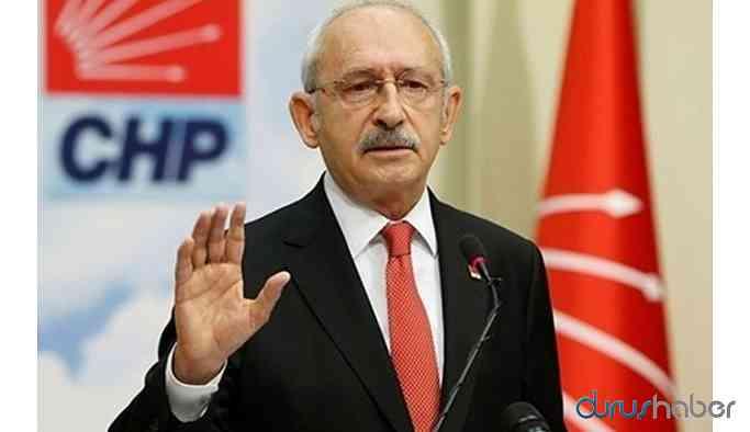 Kılıçdaroğlu coronavirüsle mücadele taleplerini açıkladı