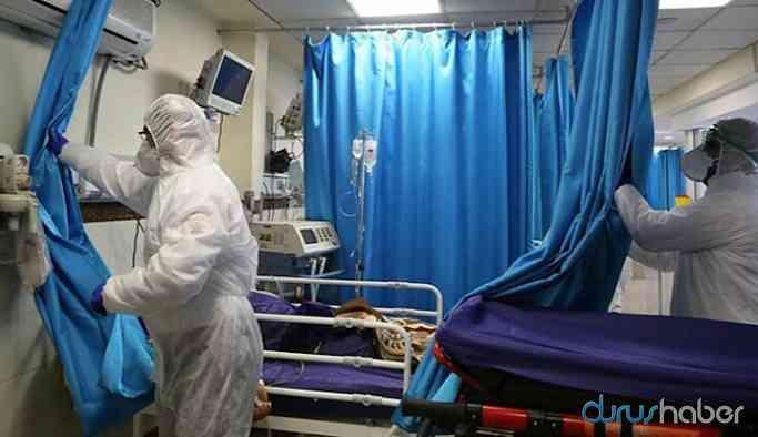 Coronavirüs teşhisi konulan hasta evine gönderildi