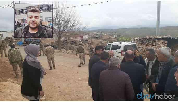Korucu tarafından öldürülen Akgül'ün aracına 90 kurşun sıkılmış