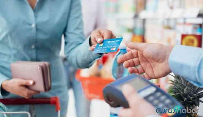 BDDK kredi kartı asgari borç ödeme tutarını değiştirdi