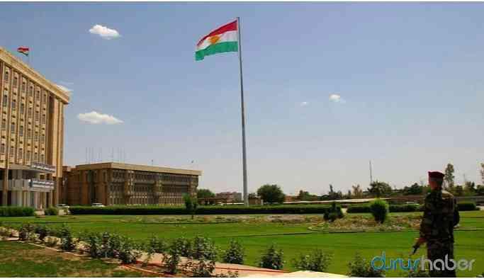 Kürdistan Bölgesi'nde sokağa çıkma yasağı uzatıldı
