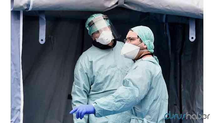 Kuzey Kıbrıs'ta coronavirüs tespit edildi!