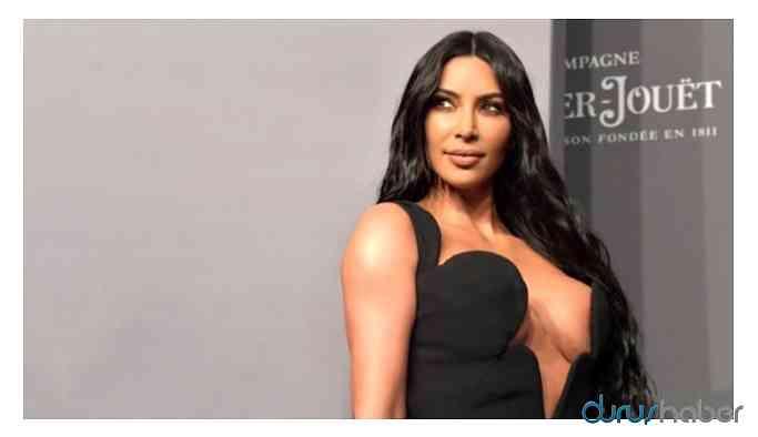 Kim Kardashian lahmacuna 'Ermeni pizzası' dedi, sosyal medya karıştı