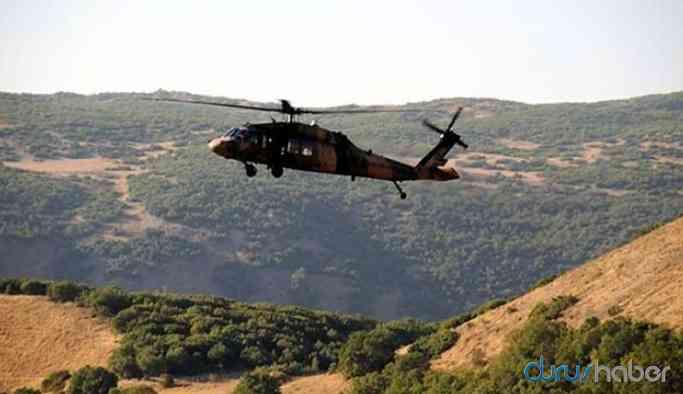 Diyarbakır'ın üç ilçesinde askeri operasyon