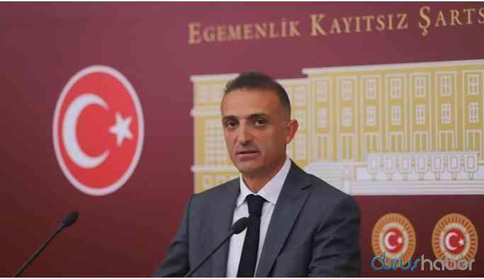 Meclis Adalet Komisyonu üyesinden infaz düzenlemesi hakkında açıklama