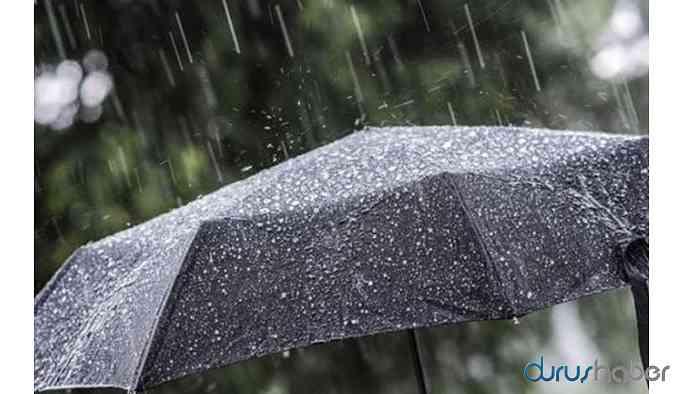 Meteoroloji'den çığ ve yağış uyarısı