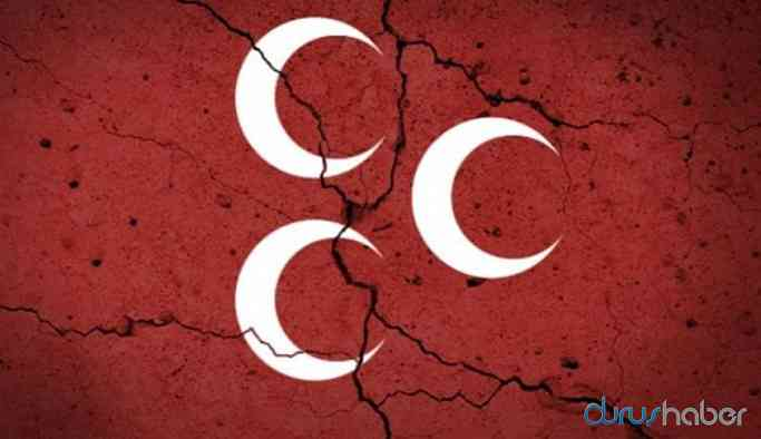 """MHP'li vekil Erdoğan için """"genel başkan"""" dedi"""