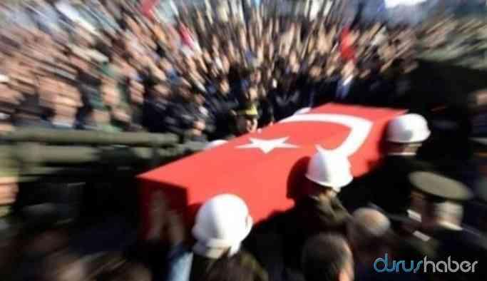 MSB duyurdu: 2 asker şehit, 3 asker de yaralı