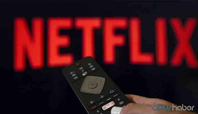 Sosyal medya fenomeni paylaştı, Netflix Türkiye hesap açıklamasını değiştirdi