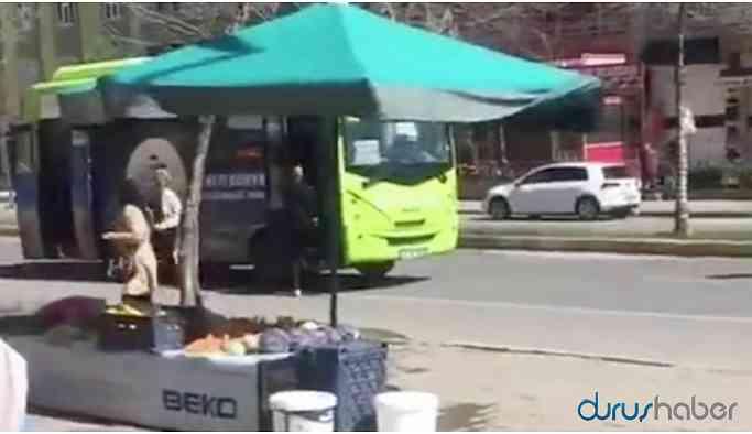 Otobüsten indirdiği yolcuyu pompalı tüfekle vurdu