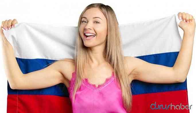 Rus kadınları aşağılayan araştırmacıya şok!