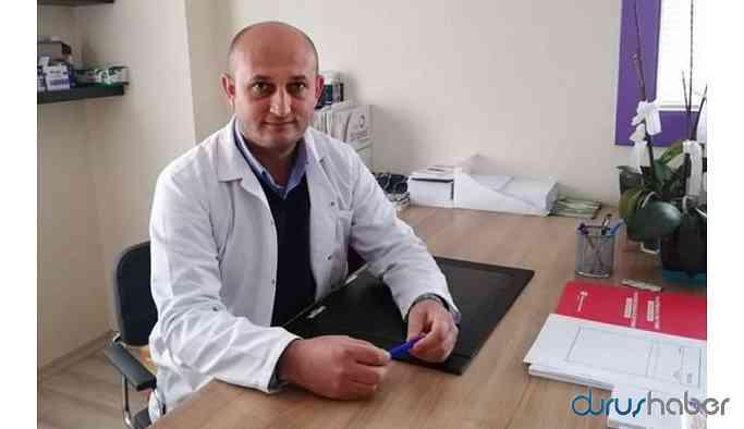 Bakanlık coronavirüs aşısı için KHK ile ihraç ettiği doktorla görüşecek