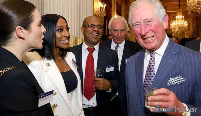 Prensi Charles'ta coronavirüs tespit edildi