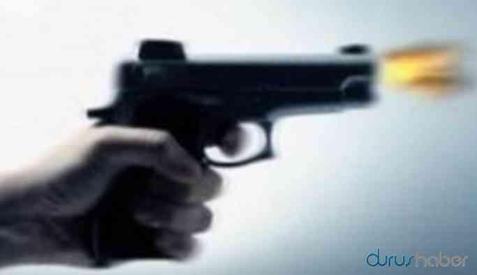 Silahla dehşet saçtı: Eşini, kızını ve esnafı vurdu!