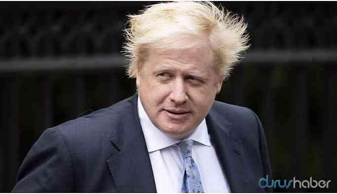 İngiltere Başbakanı'nda coronavirüs tespit edildi