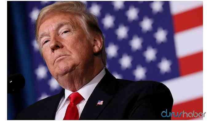 ABD Başkanı Trump'ın corona için 'önerdiği' ilaçtan üç kişi zehirlendi