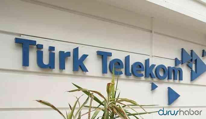 Türk Telekom: Veri kullanımı arttı, gereksiz video ve dosya paylaşımı yapmayın