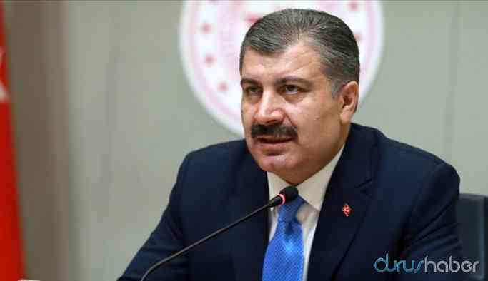 Türkiye'de koronavirüsten hayatını kaybedenlerin sayısı 75'e çıktı