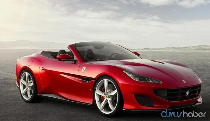 1 buçuk milyon liralık Ferrari'si ile bin liralık desteği istedi