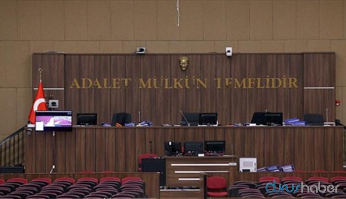20 baro başkanlığından cezaevi yönetmeliğine dava
