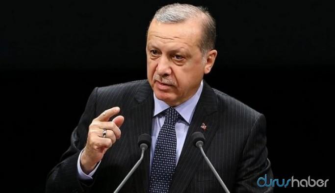 80 yaşındaki yurttaş Erdoğan'a hakaret suçlamasıyla karakola götürüldü