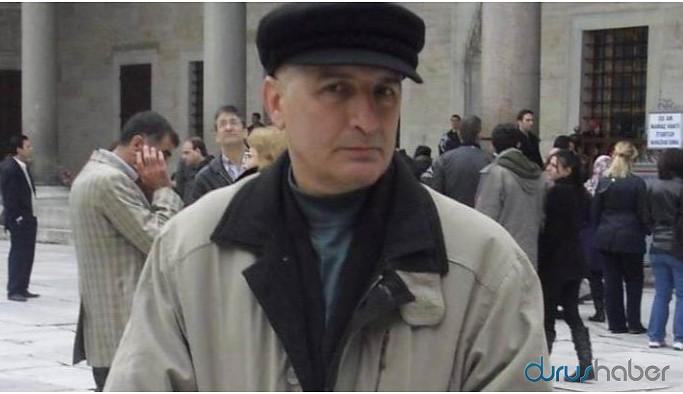 Ağır hasta tutuklu Sabri Kaya ikinci kez yoğun bakıma alındı
