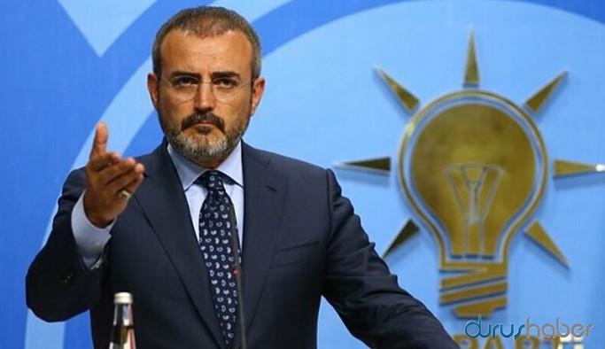 AKP'den, CHP'nin halka ekmek dağıtmasına 'Paralel yapı' yorumu