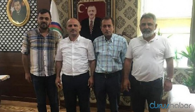 AKP'li belediye başkanının kardeşi koronadan hayatını kaybetti