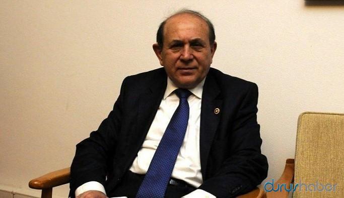 AKP'li Burhan Kuzu hakkında 5 yıl hapis isteniyor