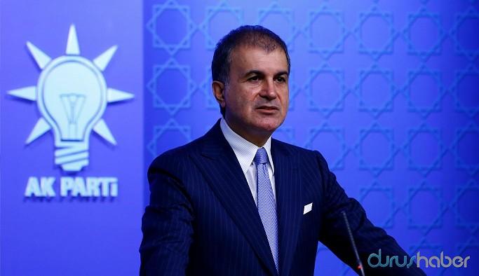 AKP Sözcüsünden Kılıçdaroğlu'na 'sahra hastanesi' yanıtı