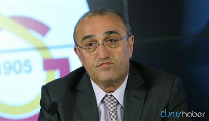 Kendini AKP'li belediye başkanı olarak tanıtan kişi Abdurrahim Albayrak'ı dolandırdı