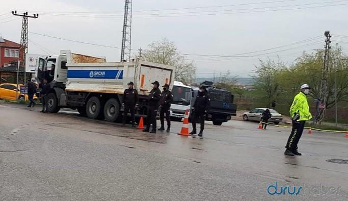 Alaattin Çakıcı'nın da bulunduğu Sincan Cezaevi'nde tahliyeler başladı