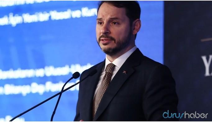 Bakan Albayrak'tan kısa çalışma ödeneği açıklaması