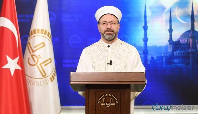 Diyanet'ten Ramazan ayı açıklaması