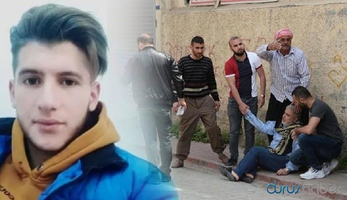 Ali'yi vuran polisin ifadesi ortaya çıktı: Oruçluydum, dengemi kaybedip düştüm, silah ateş aldı
