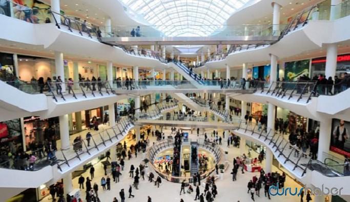 Alışveriş Merkezleri için iki kritik tarih: Tam kapasite açılacaklar