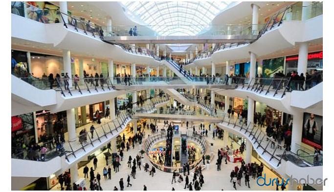 """""""Alışveriş Merkezlerinin açılmasını Berat Albayrak istedi"""""""