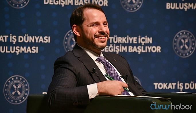 Bakan Albayrak, 139 bin lira maaş alan genel müdürü bakın nasıl savundu